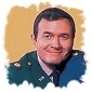 Major Roger Healey I Dream of Jeannie