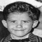Little Ricky Ricardo played by Michael Mayer