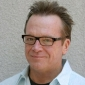 Tom Arnold played by Tom Arnold