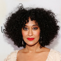 Tracee Ellis Ross played by Tracee Ellis Ross