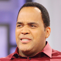 Victor Williams played by Victor Williams