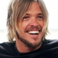 Taylor Hawkins played by Taylor Hawkins