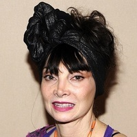 Toni Basil played by Toni Basil