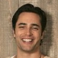 Victor Webster played by Victor Webster