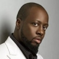 Wyclef Jean I Love the '80s