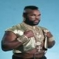 Mr. T I Pity The Fool