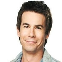 Spencer played by Jerry Trainor