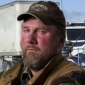 Alex Debogorski Ice Road Truckers