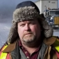 Hugh Rowland Ice Road Truckers