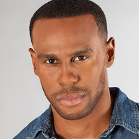 Randal played by Eltony Williams