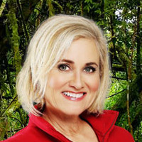 Maureen McCormick I'm A Celebrity: Get Me Out Of Here! (AU)