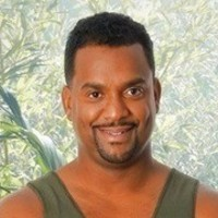 Alfonso Ribeiro I'm a Celebrity: Get Me Out of Here! (UK)