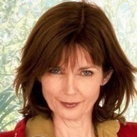 Annabel Giles played by Annabel Giles