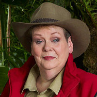Anne Hegerty played by Anne Hegerty