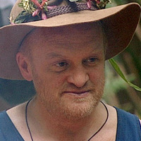 Antony Worrall Thompson I'm a Celebrity: Get Me Out of Here! (UK)