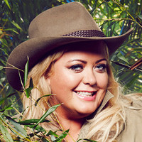 Gemma Collins I'm a Celebrity: Get Me Out of Here! (UK)