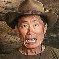 George Takei I'm a Celebrity: Get Me Out of Here! (UK)