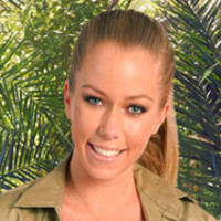 Kendra Wilkinson I'm a Celebrity: Get Me Out of Here! (UK)