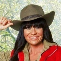 Lucy Pargeter I'm a Celebrity: Get Me Out of Here! (UK)