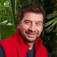 Nick Knowles I'm a Celebrity: Get Me Out of Here! (UK)