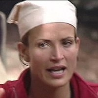Sophie Anderton I'm a Celebrity: Get Me Out of Here! (UK)