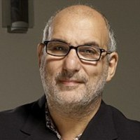 Alan Yentob - Presenter played by Alan Yentob