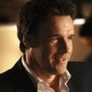 Alex Kinter played by David James Elliott