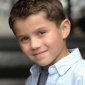 Jake Kintner played by Owen Best