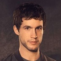 Ezra played by Rob Heaps Image
