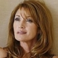 Donna Ventress played by Jane Seymour
