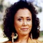 Harriet DeLong played by Denise Nicholas