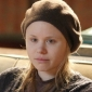 April played by Alison Pill
