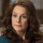 Frances played by Debra Winger