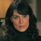 Kate played by Michelle Forbes