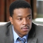 Luke played by Russell Hornsby
