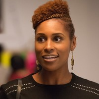 Issa Dee played by Issa Rae
