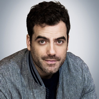 Andrew Wilson played by Daniel Ings