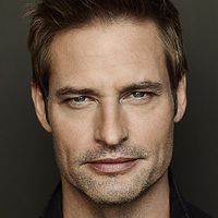 Gabriel Vaughn played by Josh Holloway