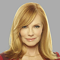 Lillian Strand played by Marg Helgenberger