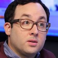 Nelson Cassidy played by P.J. Byrne