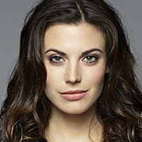 Riley Neal played by Meghan Ory