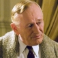 President Franklin D. Rooseveltplayed by Len Cariou