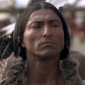 Chief Prairie Fire played by Jay Tavare