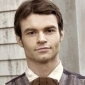 Ethan Biggs played by Daniel Gillies