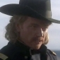 General George Armstrong Custer played by jonathan_scarfe