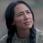 Margaret Light Shines played by Irene Bedard