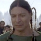 Older Dogstarplayed by Gil Birmingham