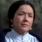 Older Thunder Heart Woman played by Sheila Tousey
