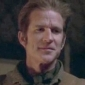 Samson Wheeler played by Matthew Modine
