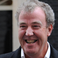 Jeremy Clarkson - Presenter Inventions that Changed the World (UK)